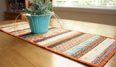 Diary of a Quilter - a quilt blog: How to work with Quilt Patterns