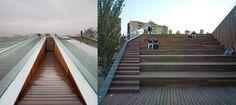 stairs magen arquitectos
