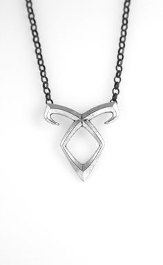 Angelic Necklace - The Mortal Instruments Jewelry