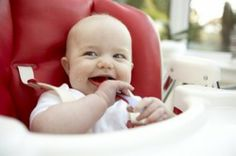 Starting Baby on Solids – How to Start Baby on Solid Food - Parenting.com