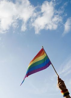 21 Things We Bet You Didnt Know About LGBT Pride. I look at these moments in h… 21 Things We Bet You Didnt Know About LGBT Pride. I look at these moments in history with pride and in thanks. Wallpaper Tumblrs, Tumblr Wallpaper, Collage Mural, Stonewall Inn, Lgbt Flag, Gay Aesthetic, Photo Vintage, Rainbow Aesthetic, Rainbow Pride