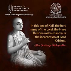 Sri Chaitanya Mahaprabhu: The holy personality and his divine messages about Lore Sri Krishna. Radha Radha, Radha Krishna Images, Lord Krishna Images, Krishna Pictures, Krishna Art, Krishna Leela, Baby Krishna, Shree Krishna, Radhe Krishna