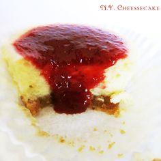 Cupcake New York Cheessecake ou melhor, New York Cheessecupcake | www.sweetboutique.com.br