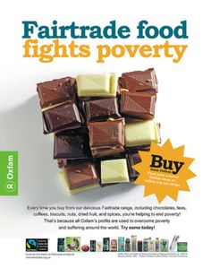 Fairtrade fights poverty