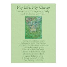 My Life Choice Cancer Poem Soft Fleece Blankets Cancer Quotes, Uplifting Thoughts, Inspirational Thoughts, Good Thoughts About Life, Ribbon Projects, Fleece Blankets, Ribbon Art, Angel Art