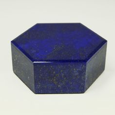 Jewelry Box (Lapis Lazuli)