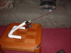 1000 images about ice fishing on pinterest ice fishing for Ice fishing pole case