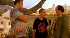 Santiago Segura se arrepiente del cameo de Íñigo en Torrente 2 - Yahoo Cine España