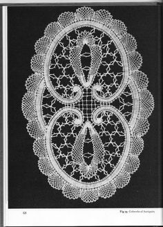 Creative Lace Patterns - isamamo - Picasa Albums Web