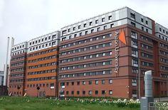 Aston University Aston University, Birmingham England, Student, City, Places, Buildings, Cities, Lugares
