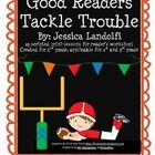 This October Reader's Workshop unit is comprised of 14 detailed and scripted mini-lessons which can be used in reader's workshop for tackling tricky parts. AWESOME!
