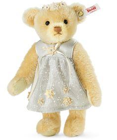 Little Starlet Teddy Bear EAN 021312 by Steiff at The Toy Shoppe