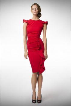 Rochii lungi de seară sau scurte și casual?Rochii rosii, office sau de ocazii, deosebite, elegante. Dresses For Work, Formal Dresses, Peplum Dress, Fashion, Formal Gowns, Moda, Fashion Styles, Formal Dress, Gowns