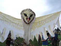 procession of species san juan