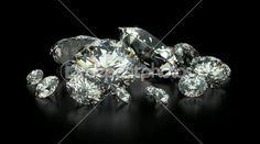 Diamanty — Stock video #27721485