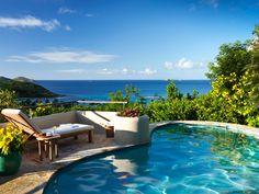 Rosewood Little Dix Bay, Virgin Gorda, B.V.I.: British Virgin Islands Resorts : Condé Nast Traveler