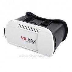 Виртуална реалност с 3D VR BOX очила