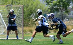 Tribes Tourney Summer 2015 - LCC Mavs Class of 2016