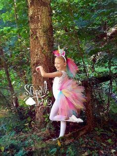 Saperli Tutu by SaperliTutu Evie Halloween, Unicorn Halloween Costume, Halloween Costumes For Girls, Halloween 2019, Diy Unicorn Costume, Toddler Unicorn Costume, Unicorn Dress, Karneval Diy, Filly
