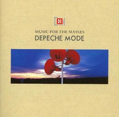 Depeche Mode-Music for the  Masses. Release Date   September 28, 1987  Duration  57:16  Genre  Pop/Rock  Styles  Alternative DanceAlternative Pop/RockCollege RockDance-Rock  Recording Date  February, 1987 - July, 1987