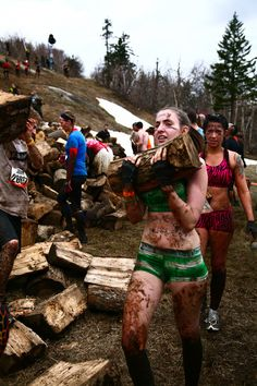 Let's us know you're joining us on Thurs. June 20, 7-10pm at The Observatory in Georgetown to learn more about Becky's Fund and the Tough Mudder race: http://toughmudderinfosession.kojami.com/