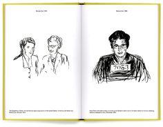 Beginners Drawing Book » Mike Mills / Film / Art / Graphics