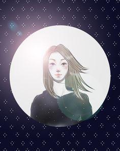 #친구 #illustration #artwork