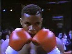 Tyson (Movie) 1995
