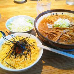 Ramen Sumire in Sapporo