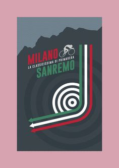 The Monuments - Milan - San Remo