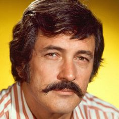 No. I don't believe so.  Who: Rock Hudson  Note: Spoken to Tom Clark, who asked if he wanted another cup of coffee.