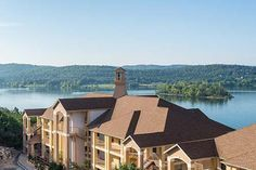 The Westgate Branson Lakes at Emerald Pointe, Hollister has your name all over it.