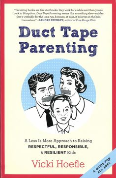 Refreshing & Practical parenting advice. This book completely changed the way a view my job as a parent IN A GREAT WAY!