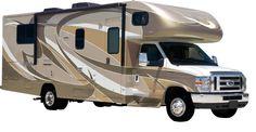 ... of the front of diesel coach a Luxury Class A Motorhomes luxury diesel