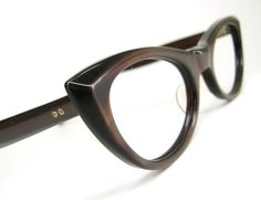 Vintage 50s Eyewear: more fabulous frames from my new fave Etsy store