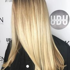 Beautiful Blonde Balayage Ombré by  @victoriaannestylez 📞 Call to book a free consultation 813.801.9700 using @olaplex in @magiclightener  #blondebalayage #women #balayage #ombrehair #hair #haircut #olaplex #olaplexlove  #babe  #tampahair #naturalhair #blonde #blondegirl  #hairofinstagram #platinumblonde  #behindthechair #babe #selfie  #silverhair #highlights  #summerhair #hotonbeauty #americansalon  #southtampa #platinum #platinumhair #redken #handpainted #southtampa #colorcorrection…