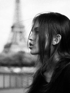 je suis parisienne forever. Et strasbourgeoise et kievienne aussi.
