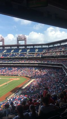 Citizens Bank Park, Philadelphia | AnnaVincensa