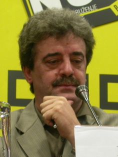 Momir Bulatović (Момир Булатовић, born 21 September 1956, Belgrade, FPR Yugoslavia)