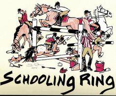 Schooling Ring