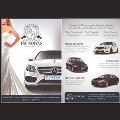 PH Noivas para quem quer casar em grande estilo. Locação de automóveis de luxo. #bomdia #phnoivas #noivas #casamento #festa #graficaquadricolor #grafica #convites #style #moda #eyes #art #divulgação #propaganda #marketing #like4like #photography #photoofday #fotododia  @phnoivas