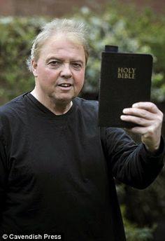 Homem preso por pregar contra homossexualidade ganha processo