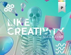"다음 @Behance 프로젝트 확인: ""LIKE CREATIVITY MAG"" https://www.behance.net/gallery/32999403/LIKE-CREATIVITY-MAG"