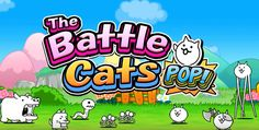 Review: The Battle Cats POP!: Right now on my iPhone, I have roughly 22 free-to-play games. I don't take my 3DS or Vita with me when I…