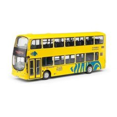 Over 33% OFF RRP limited availability order on-line now !!! Corgi Original Omnibus Co - 1-76 Wright Gemini, Yellow Bus 1c Christchurch Dual Destination