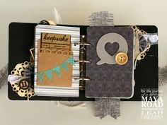 I always love finding ways to showcase favorite family photos, and this pocket sized album has to be one of my favorites to date. Neutrals with a pop of color pulled from my stash. Chipboard, Mini Albums, Family Photos, Maya, Color Pop, This Is Us, Neutral, My Favorite Things, Design