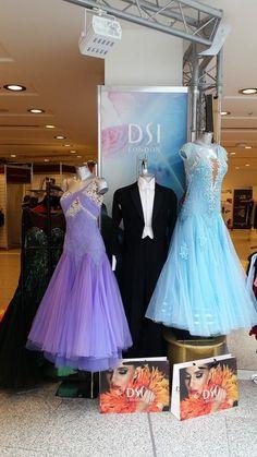 DSI Exhibition Stand