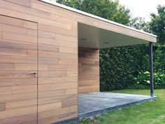 steigerhout als terrasvloer - Google zoeken Decor, Outdoor Decor, Home, Garage Doors, Outdoor Design