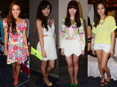 Spotted at Bloggers United: Camille Co, Lissa Kahayon, Kryz Uy, and More!   Style - Fashion Flipbook