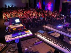 M-AUDIO Keyboards